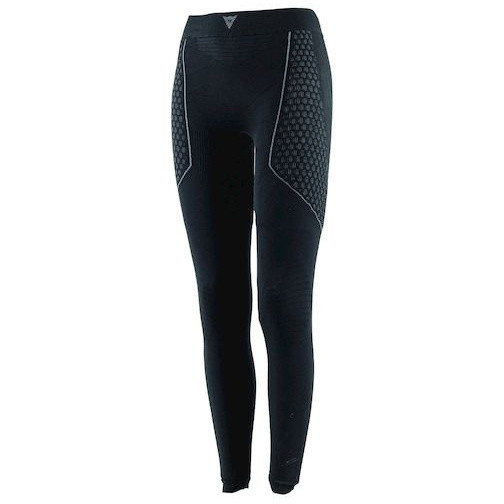 D-CORE THERMO PANT LL LADY BLACK/ANTHRACITE- Hosen