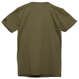 SPEED D72 T-SHIRT MILITARY-OLIVE- Dainese72