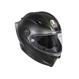 PISTA GP R E2205 MONO - MATT CARBON - Promotions