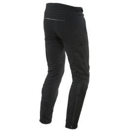 PANTALONI VR46 GRID AIR TEX  BLACK/FLUO-YELLOW- VR46