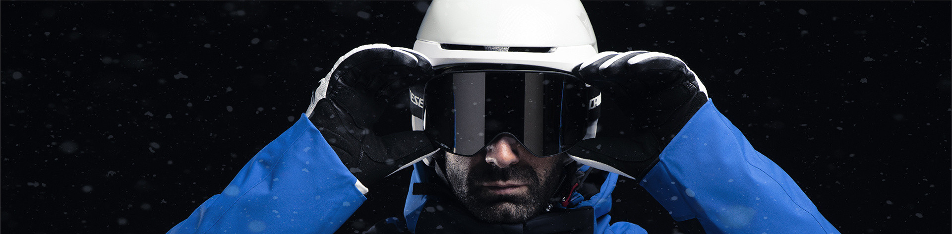 Dainese Winter Sports Gloggles