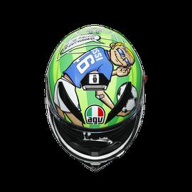 K3 SV TOP ECE DOT - ROSSI MUGELLO 2017 -