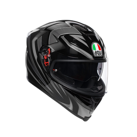 K-5 S E2205 MULTI - HURRICANE 2.0 BLACK/SILVER - Integrales