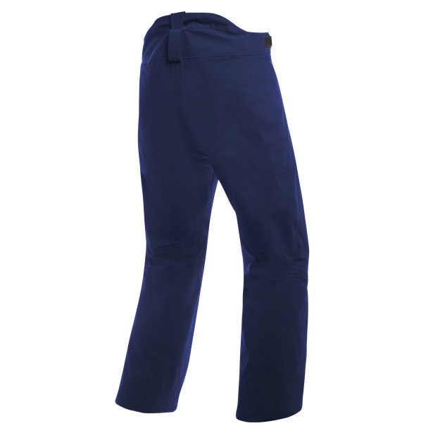 HP2 P M1 BLACK-IRIS- Pants