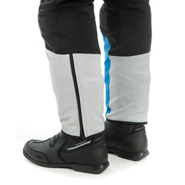 TONALE D-DRY PANT GLACIER-GRAY/PERFORMANCE-BLUE/BLACK- D-Dry®