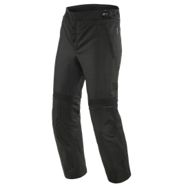 CONNERY D-DRY® PANTS BLACK/BLACK